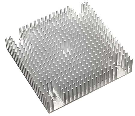 Future trends in heat sink design | Electronics Cooling