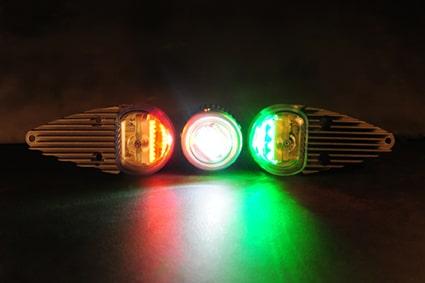 Oxley Supply Nav Lights For Eads Atlante Uav Electronics