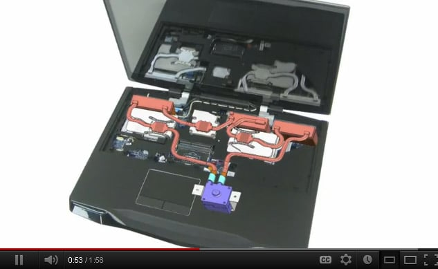 Slim Form Factor Liquid Cooling for Laptops and All-In-Ones ...