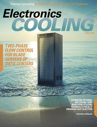 Electronics Cooling June 2013 Issue Now Online | Electronics