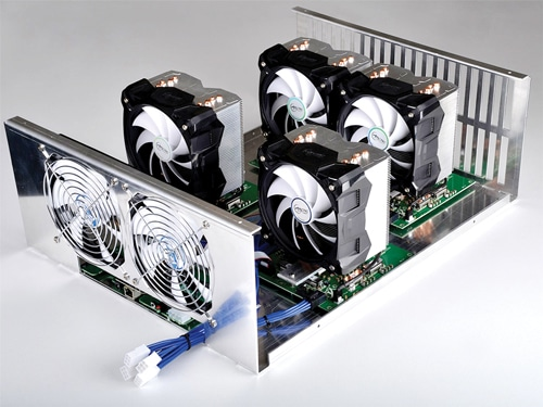 Bitcoin 2-Phase Immersion Cooling and the Implications for