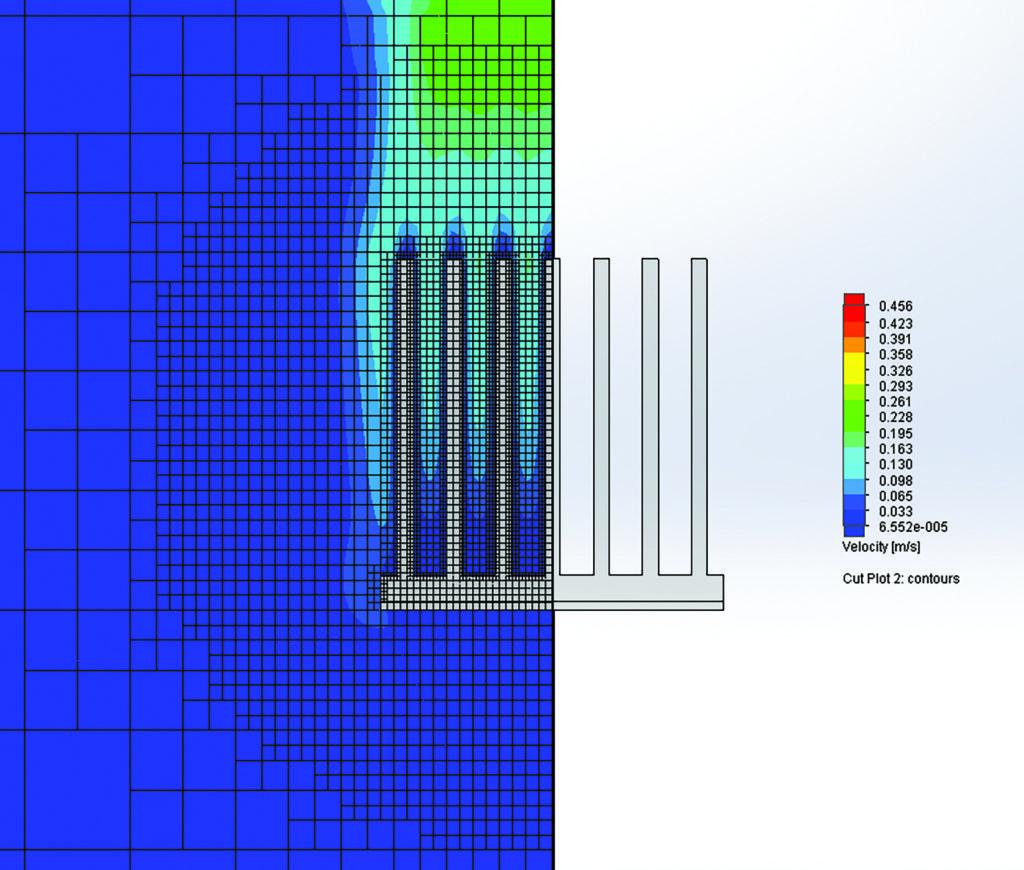 simulation-mesh