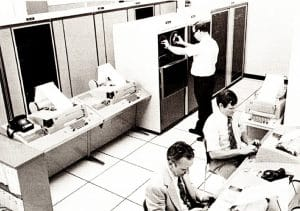 Avionics Thermal Management of Airborne Electronic Equipment, 50 Years Later